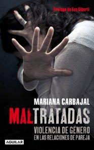 "Reseña: ""Maltratadas"" de Mariana Carbajal"