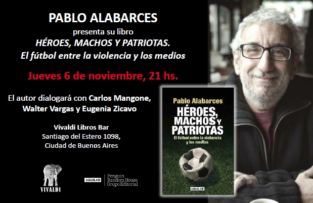 Flyer Alabarces