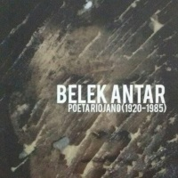 Belek Antar: en búsqueda del poeta perdido
